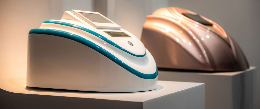 تجهیزات پزشکی تولید شده در شرکت مرساطب
