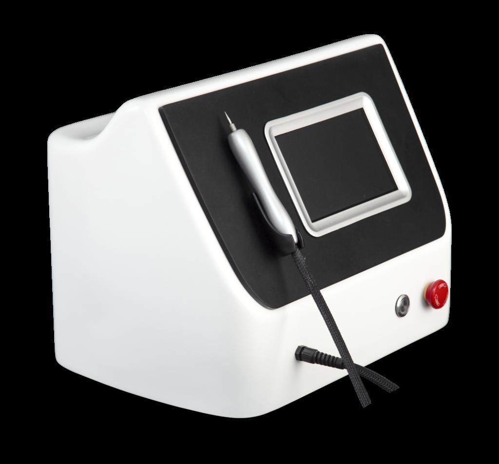 نمای راست دستگاه پلاسما فایربولت 2021
